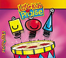 Spring Harvest Little Kids Praise 2004/05 CD