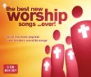 The Best New Worship Songs Ever