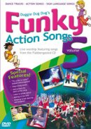 Funky Action Songs, Vol. 5