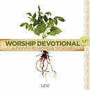 Worship Devotional June Cd