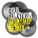Soul Survivor Worship Remix CD