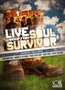 Live Worship from Soul Survivor DVD
