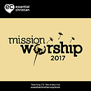 Masterclass - Worship with a small team a talk by Noel Robinson