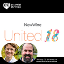 Community foundations - Ephesians 3 (3 of 6) a talk by Emma Ineson & Rev John White