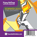 What has the bible ever done for us? a talk from New Wine
