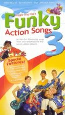 Action Songs, Vol. 3, VIDEO