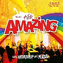 Amazing: Live Worship for Kids CD