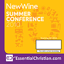 How to be the church drama queen a talk from New Wine