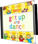 Get Up And Dance CD