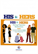 His And Hers Marriage Preparation Questionnaires