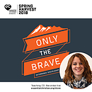 Living Bravely In Public - Fear-conquering public leadership a talk by Abi Jarvis