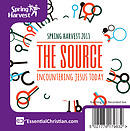 Bible Reading - The Source a talk by Gerard Kelly