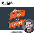 Honesty Over Silence - Tackling anger a talk by Patrick Regan OBE