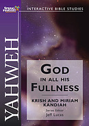 Yahweh - God in all his fullness a talk by Dr Krish Kandiah & Miriam Kandiah