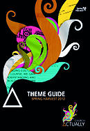 Church Actually: Spring Harvest 2012 Theme Guide