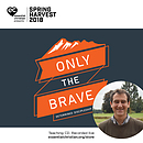Living Bravely in public a talk by Danny Webster