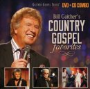 Bill Gaither's Country Gospel Favourites DVD + CD Combo