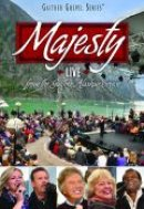 Majesty DVD
