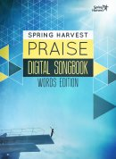 Spring Harvest Praise 2014 Digital Words Edition