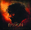 The Passion of the Christ Soundtrack CD