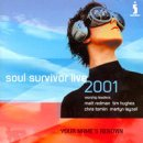 Your Name's Renown - Soul Survivor Live 2001