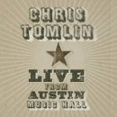 Live From Austin Music Hall Cd