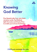 Knowing God Better DVD