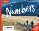 Food For The Journey - Numbers a talk by Rev Chris Wright