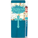 Alleluia! Pen and Bookmark Gift Set