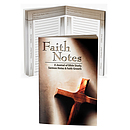 Faith Notes Journal