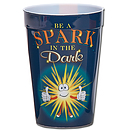Be a Spark in the Dark Tumbler