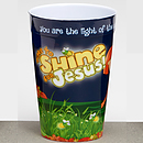 Time to Shine Single Tumbler