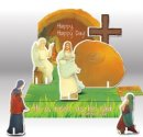 Build Your Own Resurrection Day Scene