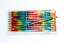 Happy Birthday Jesus Pencils Pack (12)