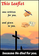 Tracts: This Leaflet 50-pack