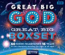 Great Big God Great Big Box Set CD
