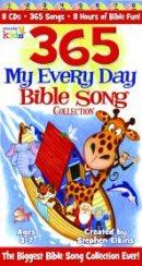 365 My Everyday Bible Song Collection