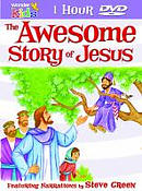 Awesome Story of Jesus