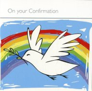 On Your Confirmation Card - Single