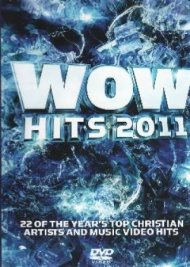 WOW Hits 2011 DVD