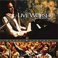 Live Worship From The World Prayer Centre CD