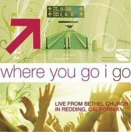 Where You Go I Go CD