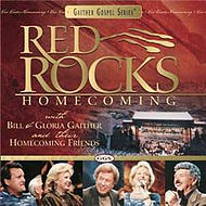 Red Rocks Homecoming CD
