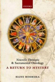 Nouvelle Theologie and Sacramental Ontology