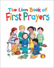 Lion Book of First Prayers