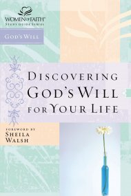 Sensational Living in Jesus: Women of Faith Study Guide Series