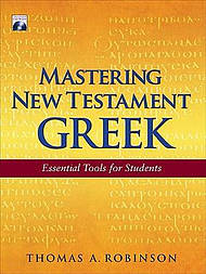 Mastering New Testament Greek