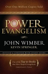 Power Evangelism Pb