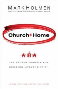 Church Plus Home Hb