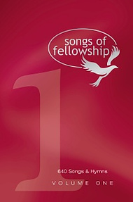 Songs of Fellowship 1 - Music Edition
